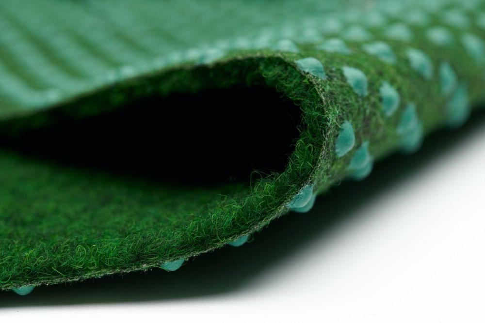 Green de Lux grön