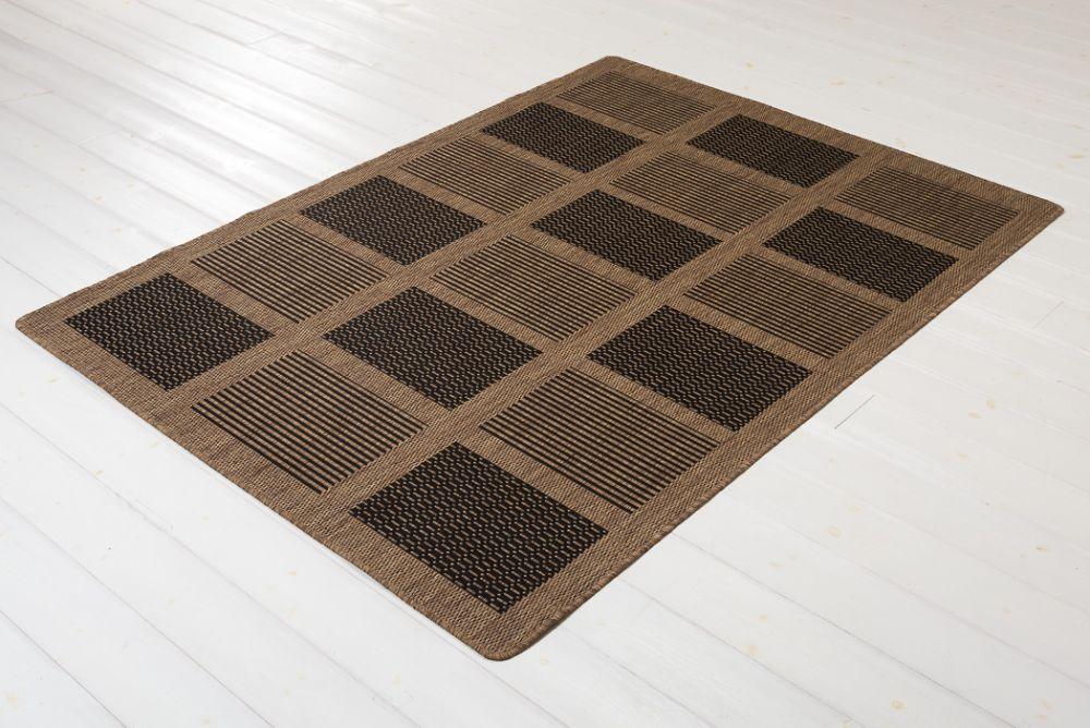 Brick Line Black/Coffee 200x290