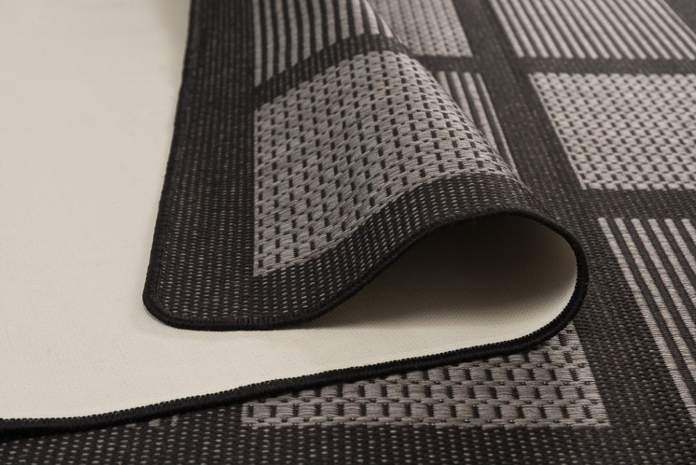 Brick Line Grey/Black 200x290