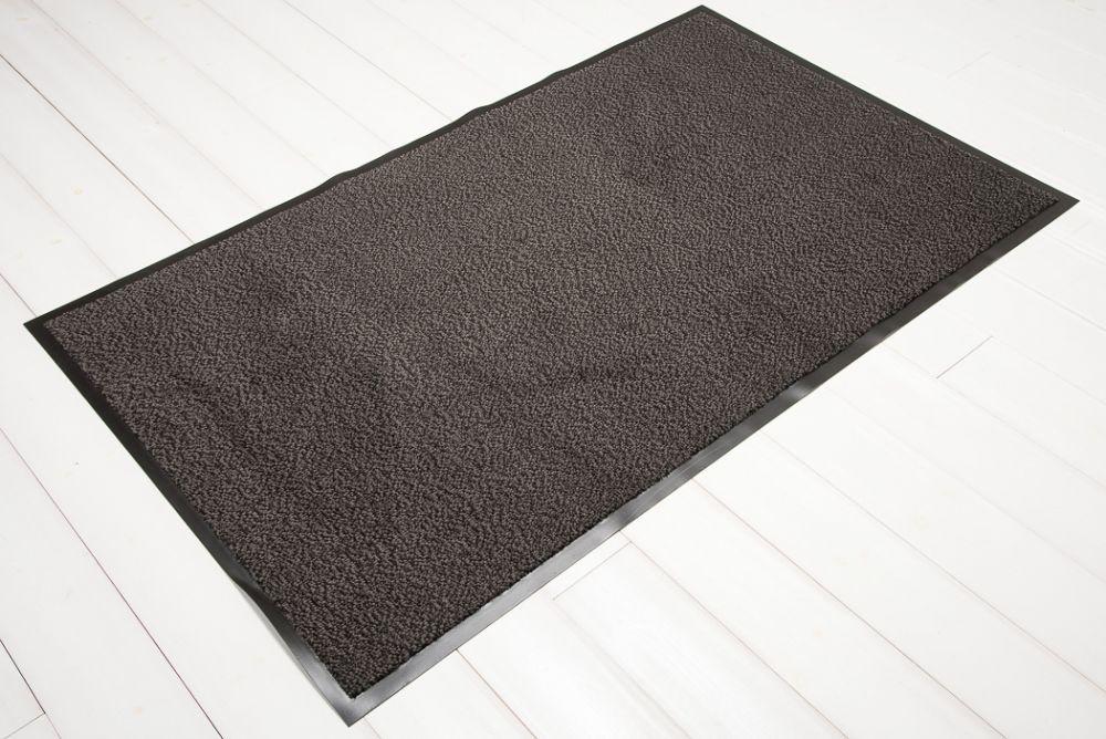 Clean antracit 120x180