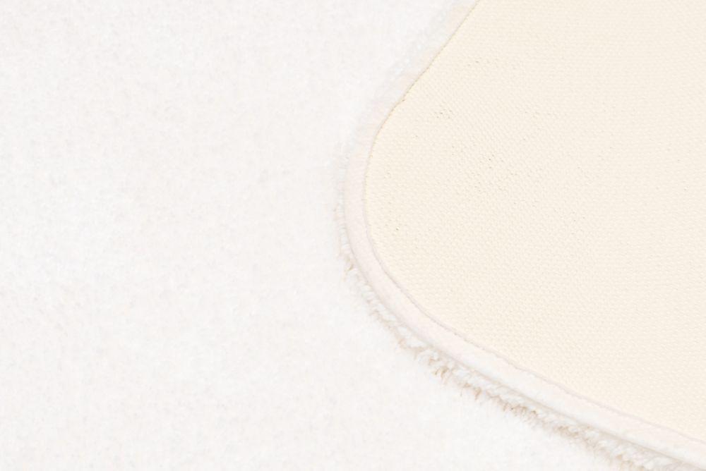 Comfort White 70x120