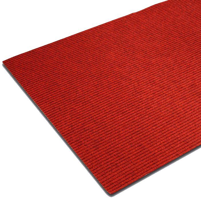 Entrada röd