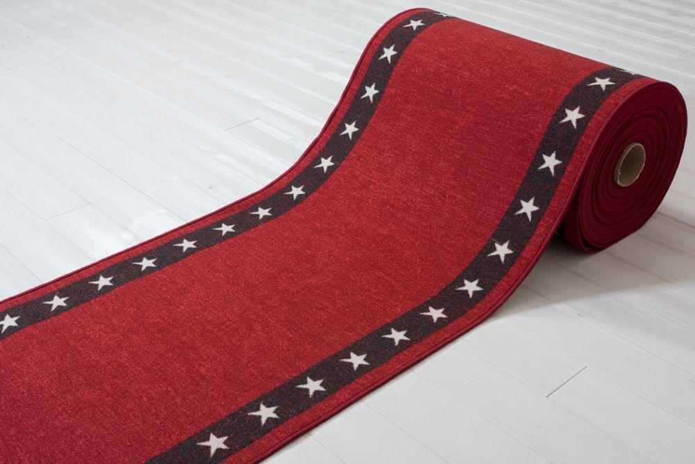 Star röd