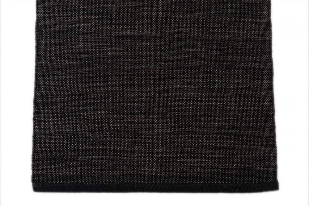 Heby svart 70x250
