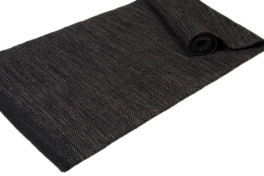 Heby svart 70x150