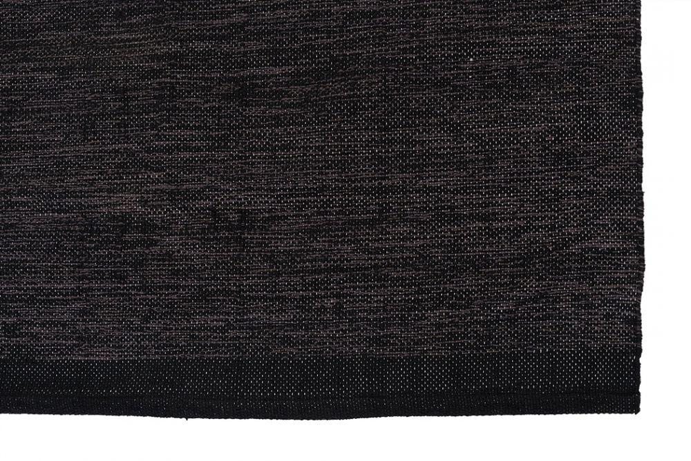 Heby svart 135x190