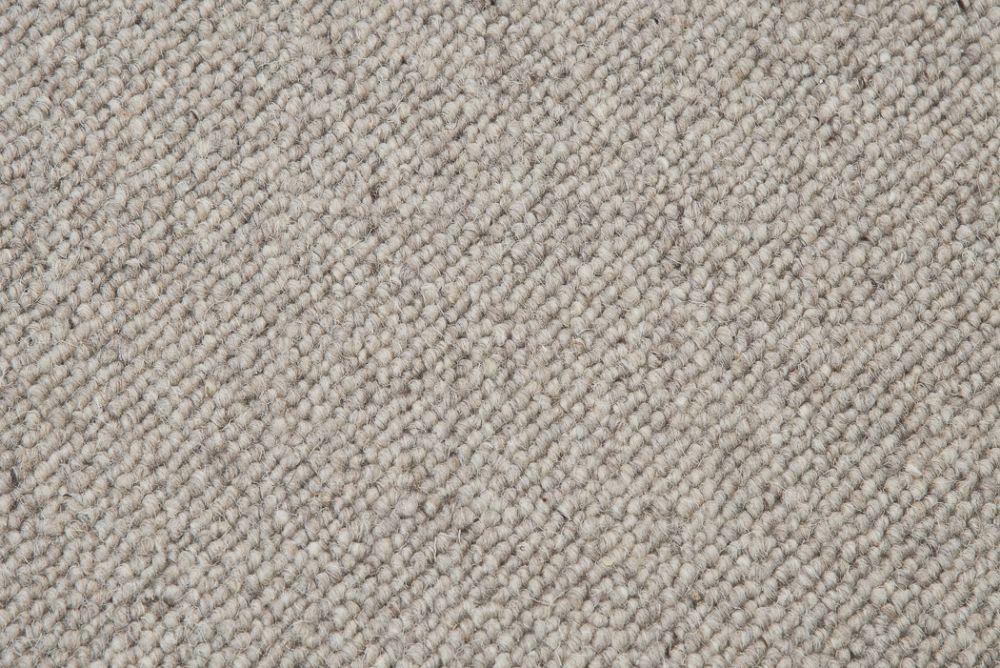 Berber Natur grå