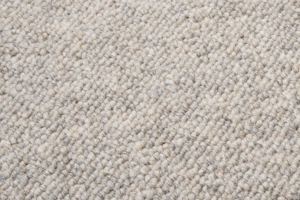 Woolberber grå