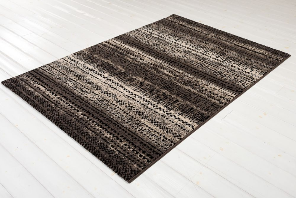 Infinity Black 160x230
