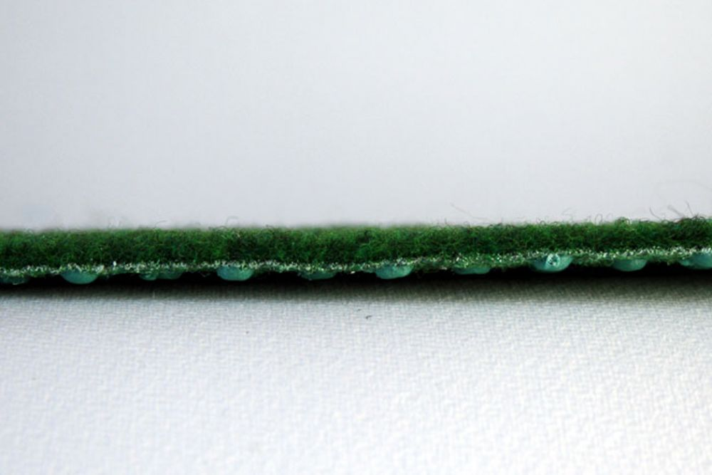 Balcony grön