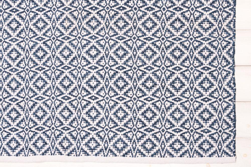 Loop Blue 135x195