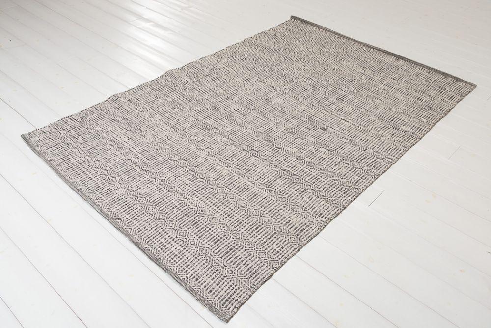 Bena grå 160x230