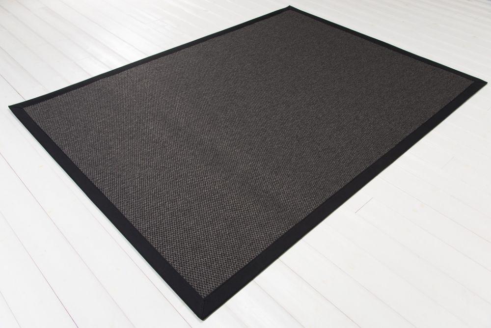 Lima Black 165x230