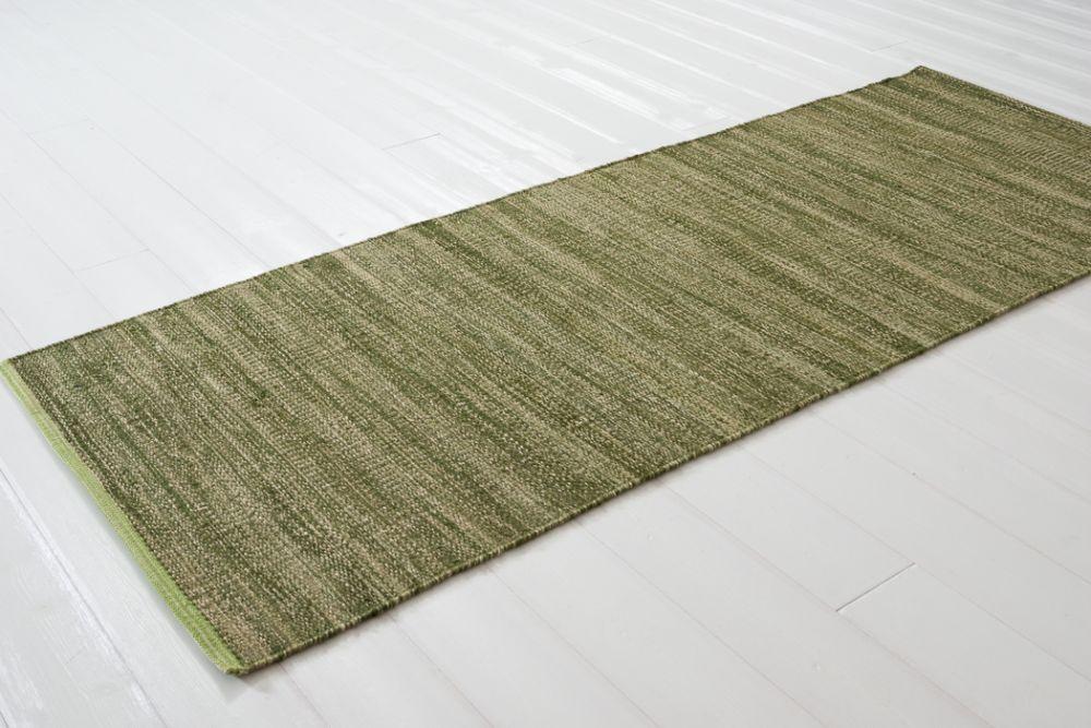 Sindra grön 80x300
