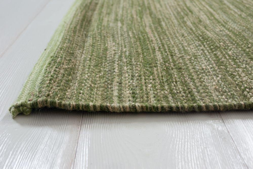 Sindra grön 170x240