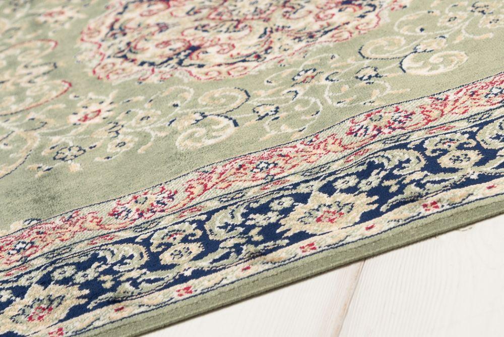 Taebriz Silk Green 80x450
