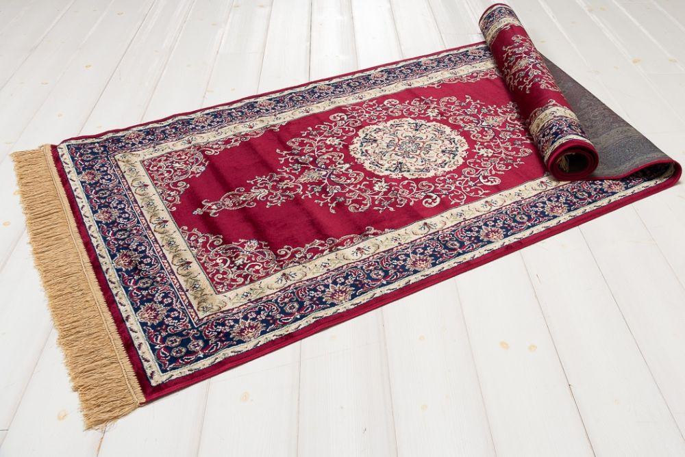 Taebriz Silk Red 80x350
