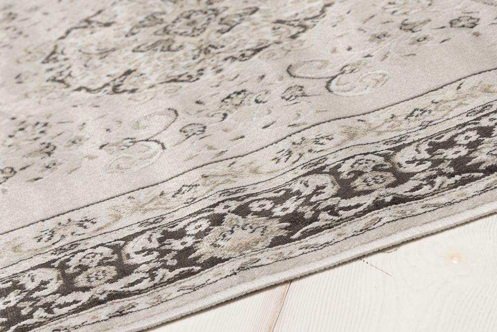 Taebriz Silk Silver 80x450