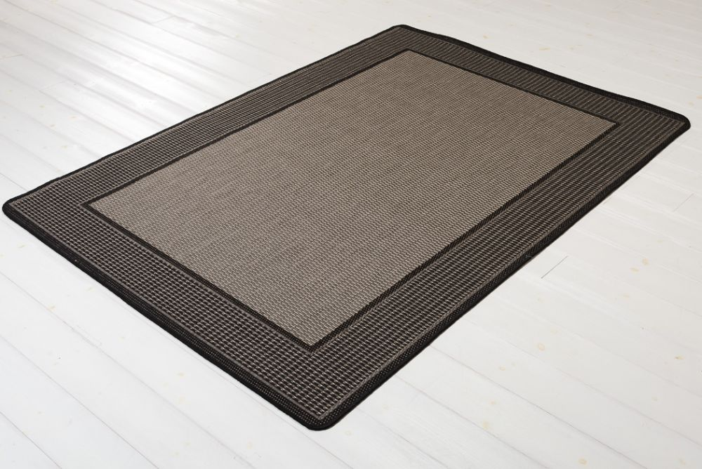 New Line Grey/Black 133x195
