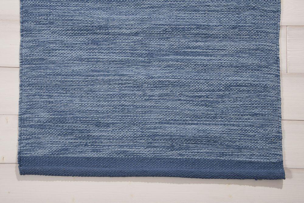 Heby blå 70x300