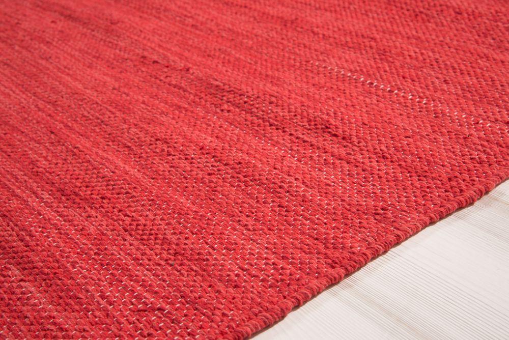 Heby röd 70x250