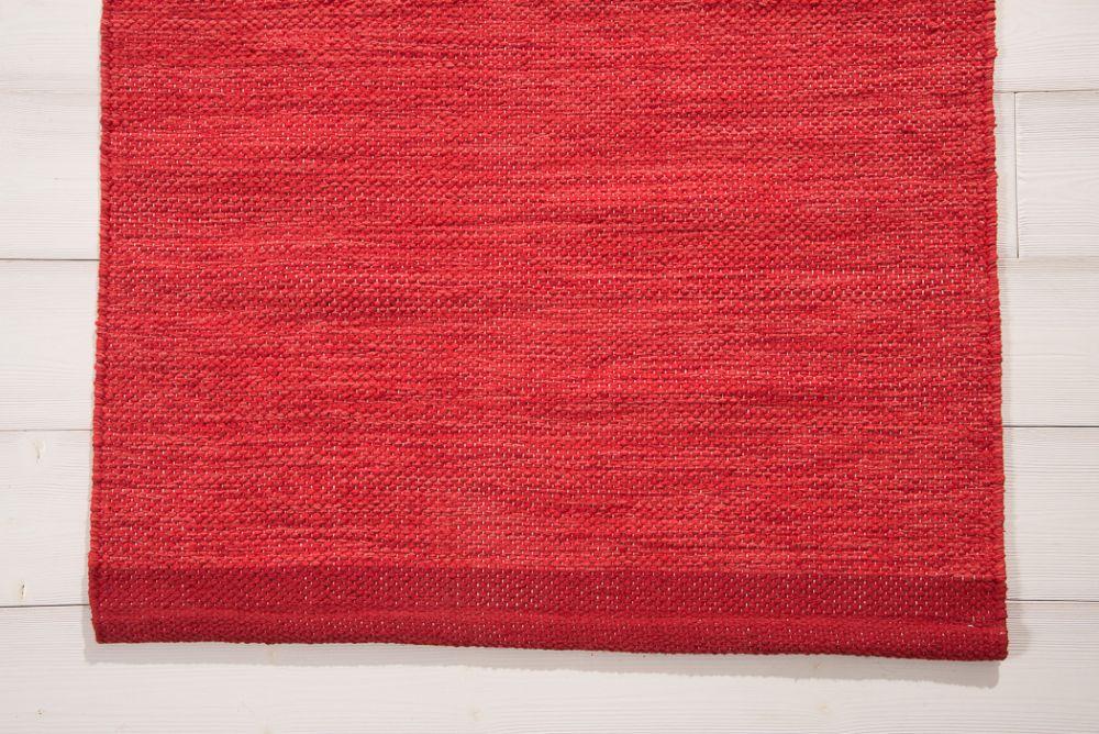 Heby röd 70x300