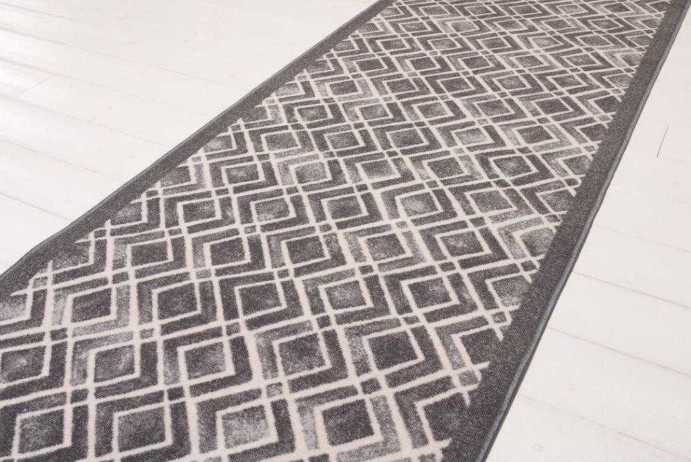 Square grå