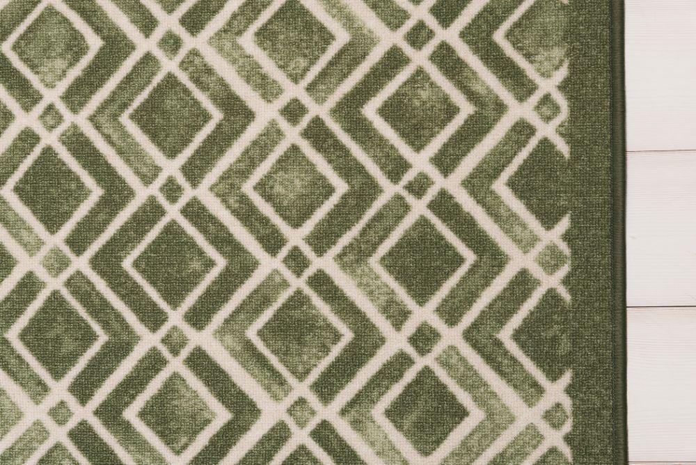 Square grön