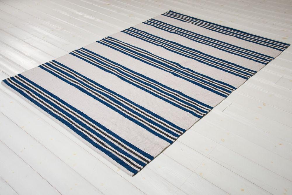 Torekov Blue 160x230