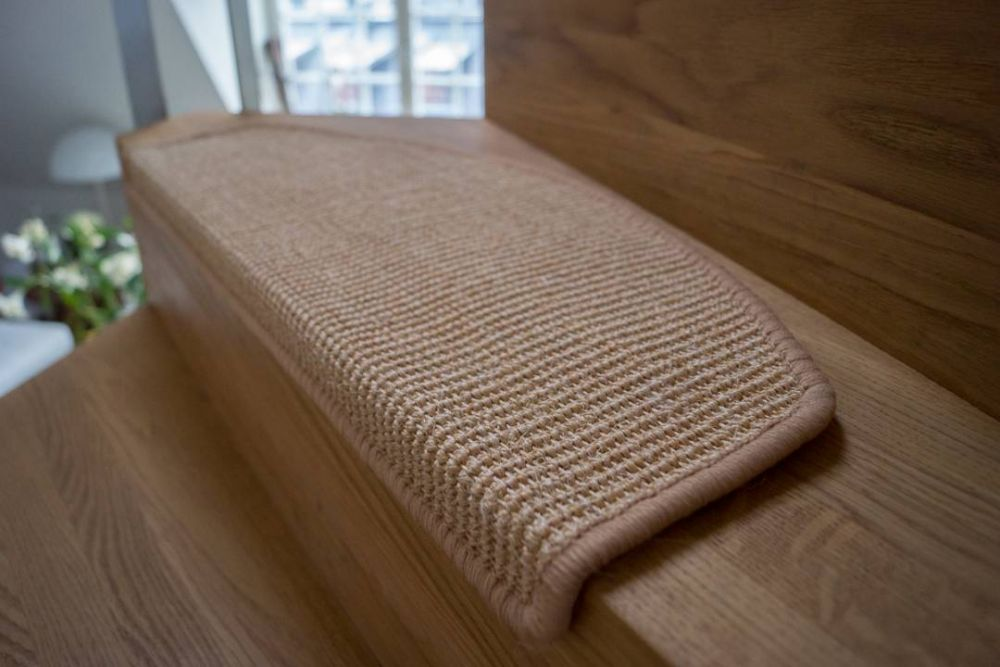 New Sisal Step natural
