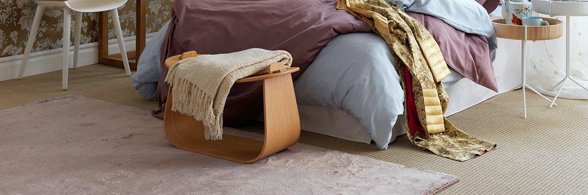 Måttbeställda mattor